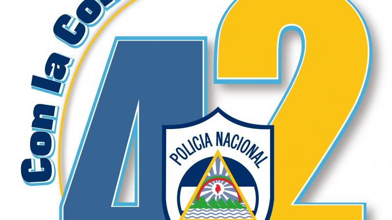 Detenido otro agente yanqui Managua. Radio La Primerísima