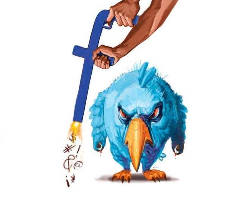 Las redes sociales: entre la libertad y la manipulación Por Mauricio Vicent | Diario El País, España