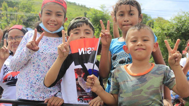 Nicaragua Sandinista: ejemplo de libertad y solidaridad Por Benjamín Forcano