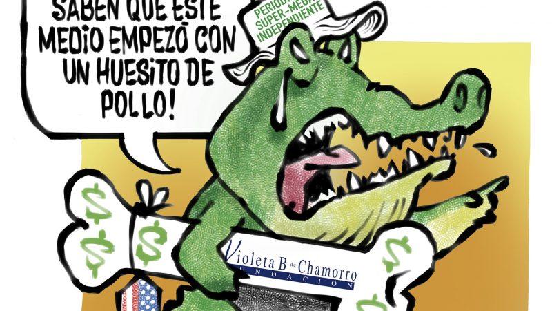 Nicaragua al centro de una tormenta de «fake news» Por Romain Migus | Fundación Centro de Estudios Estratégicos (CESE)