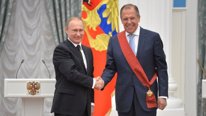 Contundente mensaje del Kremlin a Europa y el mundo Misión Verdad, Venezuela