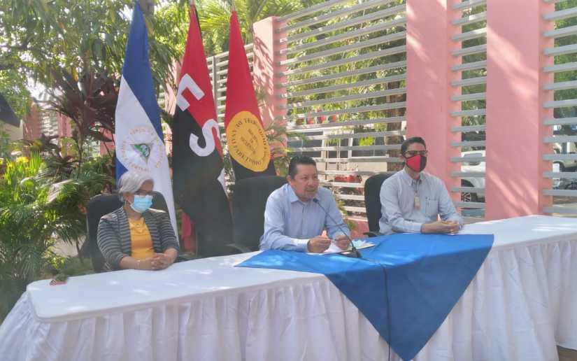 MINED seguirá mejorando infraestructura escolar Managua. Radio La Primerísima