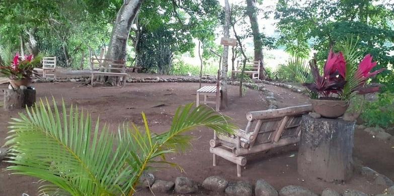Santa Teresa tiene nuevo parque ecológico Santa Teresa. Radio La Primerísima