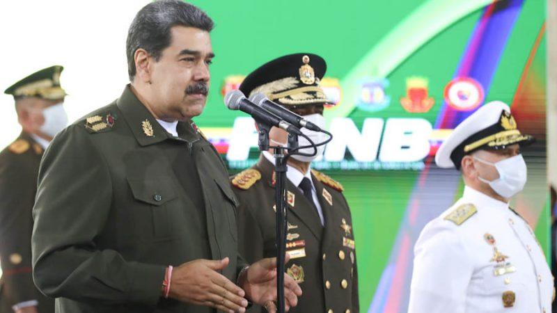 Los grupos armados en la guerra difusa contra Venezuela Misión Verdad, Venezuela