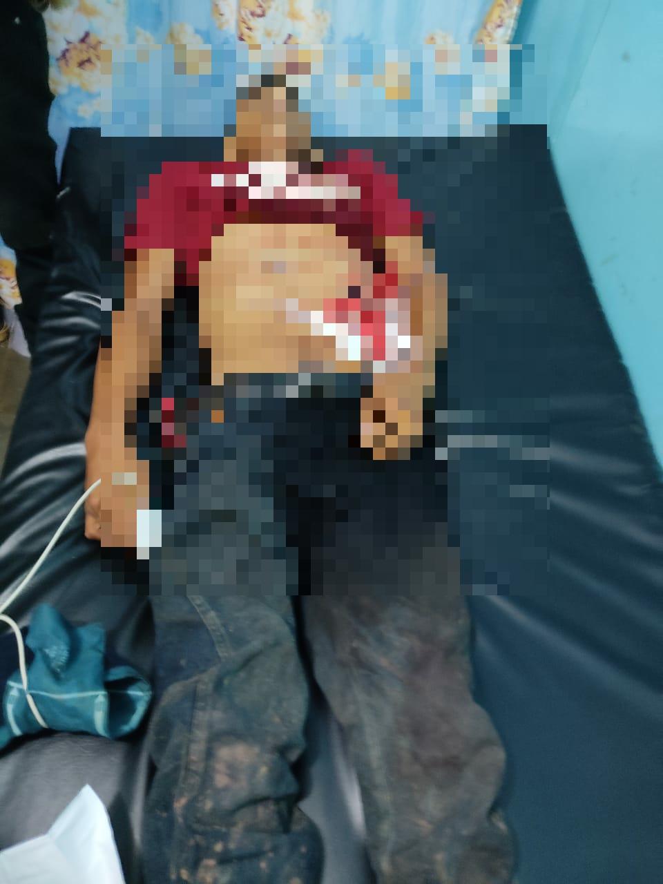 Asesinan de un disparo a ciudadano en Waslala Managua. Por Jerson Dumas/Radio La Primerísima