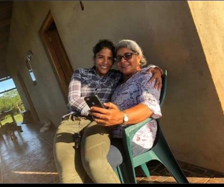 Madre e hija son asesinadas en Mulukukú Managua. Jerson Dumas/Radio La Primerísima