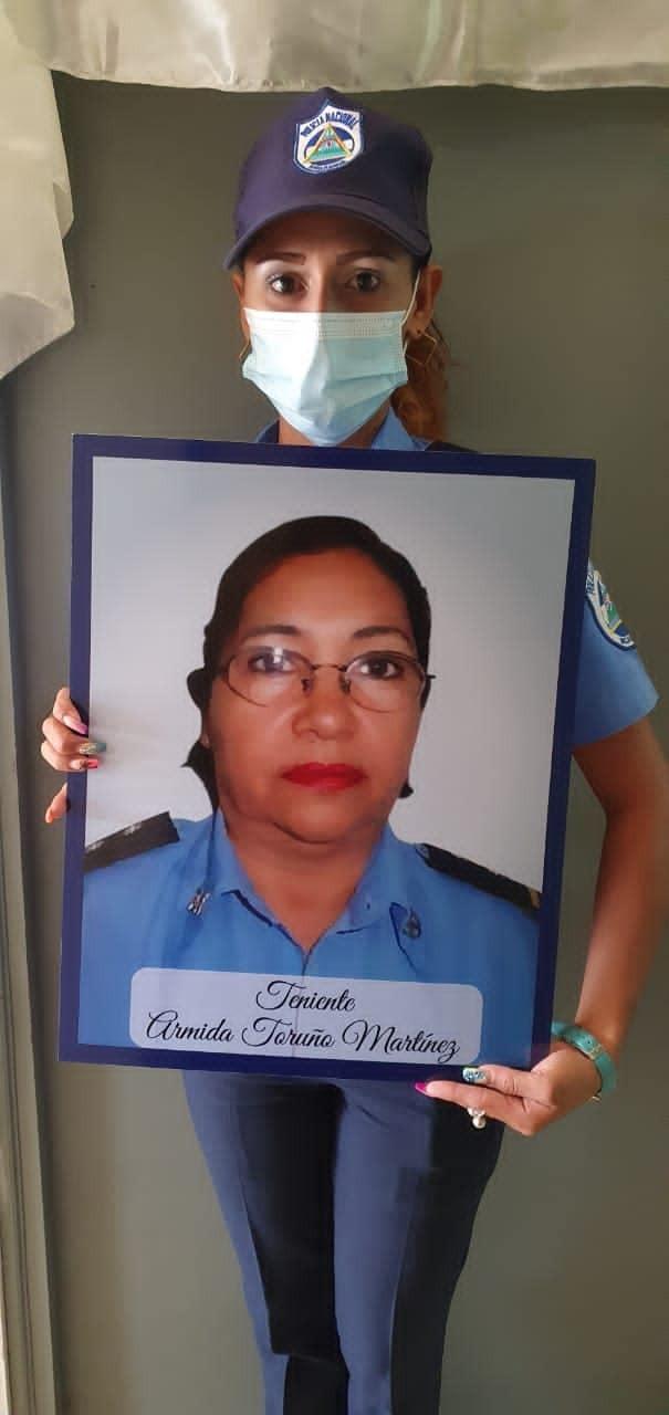 Relanzan Comisaría de la Mujer en Malpaisillo Managua. Radio La Primerísima