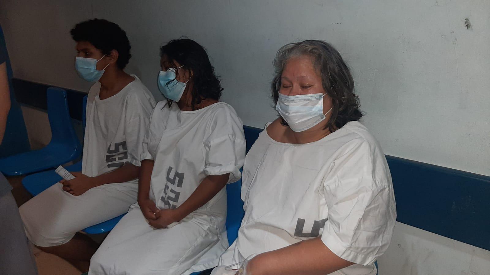 Fracturados en accidentes de tránsito beneficiados con jornada ortopédica Managua. Por Jaime Mejía/Radio La Primerísima