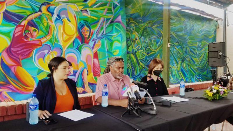 Varios ONG exigen a EEUU cese injerencia en Nicaragua Managua. Radio La Primerísima