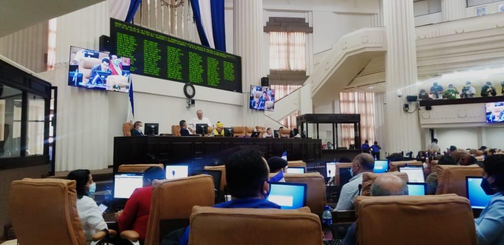 Aprueban más recursos para modernizar Puerto Corinto Managua. Danielka Ruíz/Radio La Primerísima