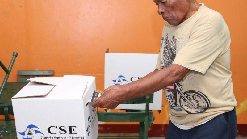 Cédula vencida no será impedimento para verificarse Managua. Radio La Primerísima