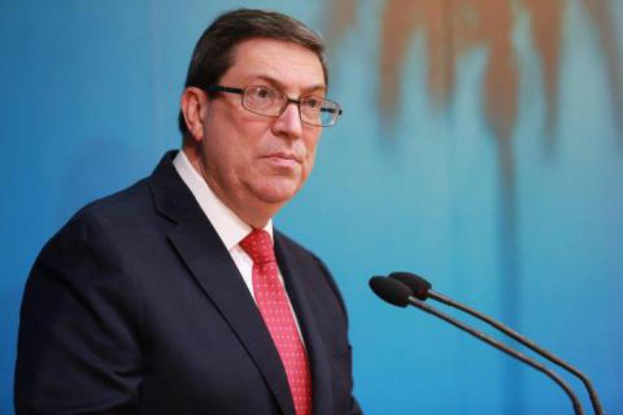 Derrota de los yanquis en OEA La Habana. Agencias