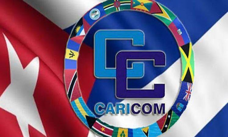 Caricom demanda a EEUU respete derechos de Cuba Georgetown. Prensa Latina