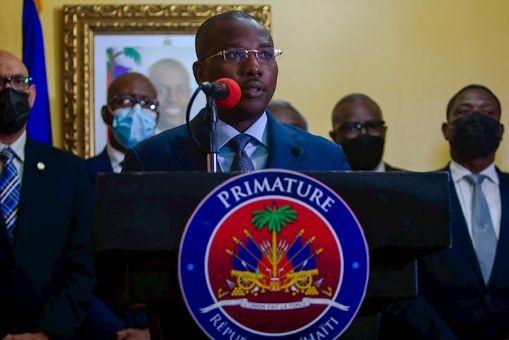 Denuncian grave complot contra Gobierno de Haití Puerto Príncipe. Agencias