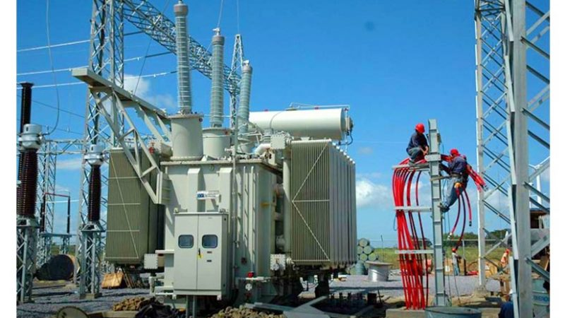 Bluefields tendrá otra estación eléctrica Managua. Por Danielka Ruíz/Radio La Primerísima