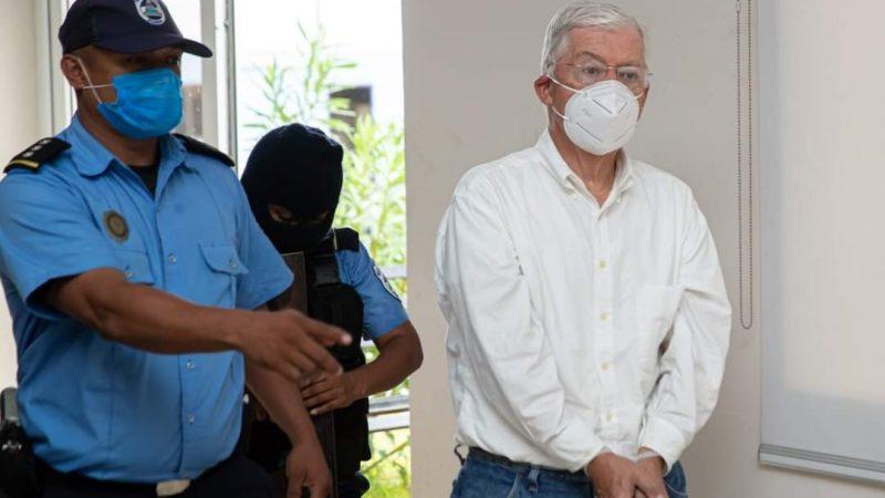 Abren investigación contra tres presuntos patricidas Managua. Radio La Primerísima