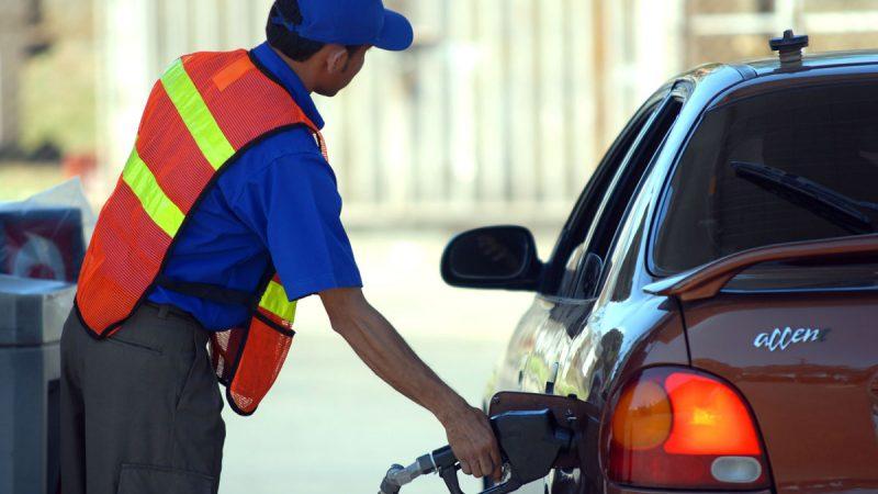 Disminuyen precios de combustibles Managua. Radio La Primerísima
