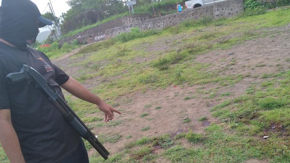 Capturan a sujeto que mató a guarda de seguridad en Juigalpa Managua. Radio La Primerísima