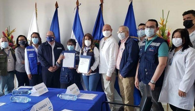 Listo acuerdo con Honduras para erradicar malaria Managua. Radio La Primerísima