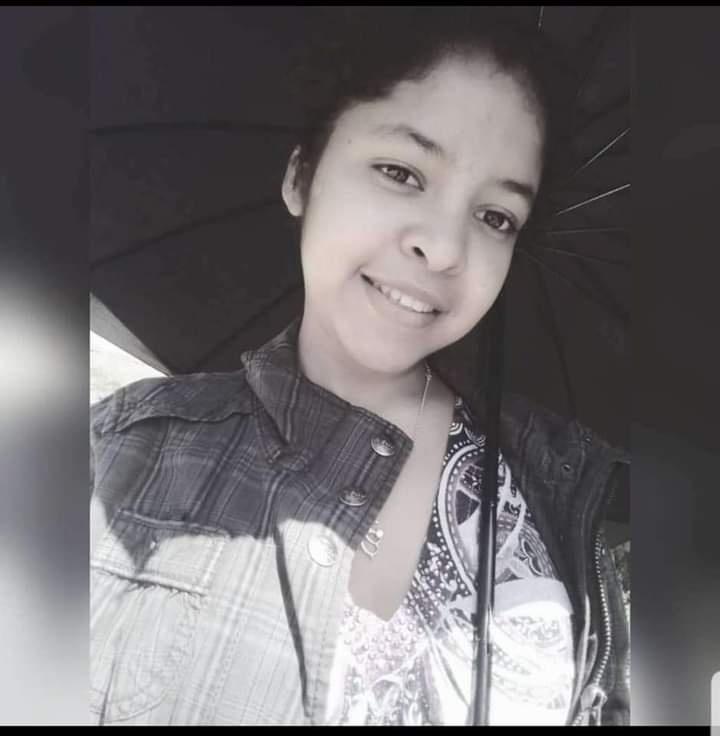Familiares buscan a joven desaparecida en Jalapa Managua. Radio La Primerísima