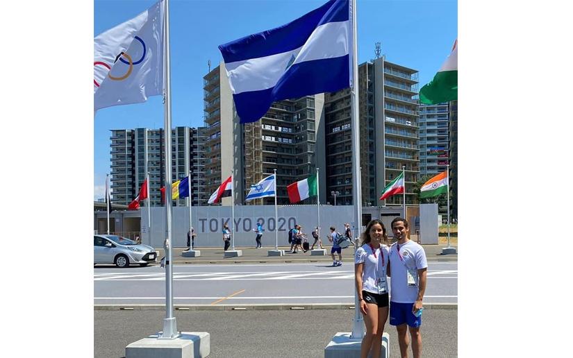 Ocho atletas representarán a Nicaragua en Juegos Olímpicos Managua. Radio La Primerísima