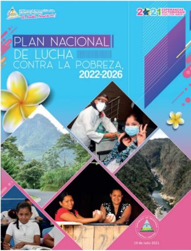 Conozca plan contra pobreza y desarrollo humano Managua. Radio La Primerísima