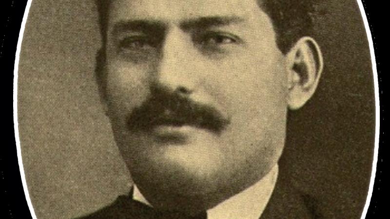 Luis Abraham Delgadillo, el apóstol de la música indoamericana Por Marcela Pérez Silva