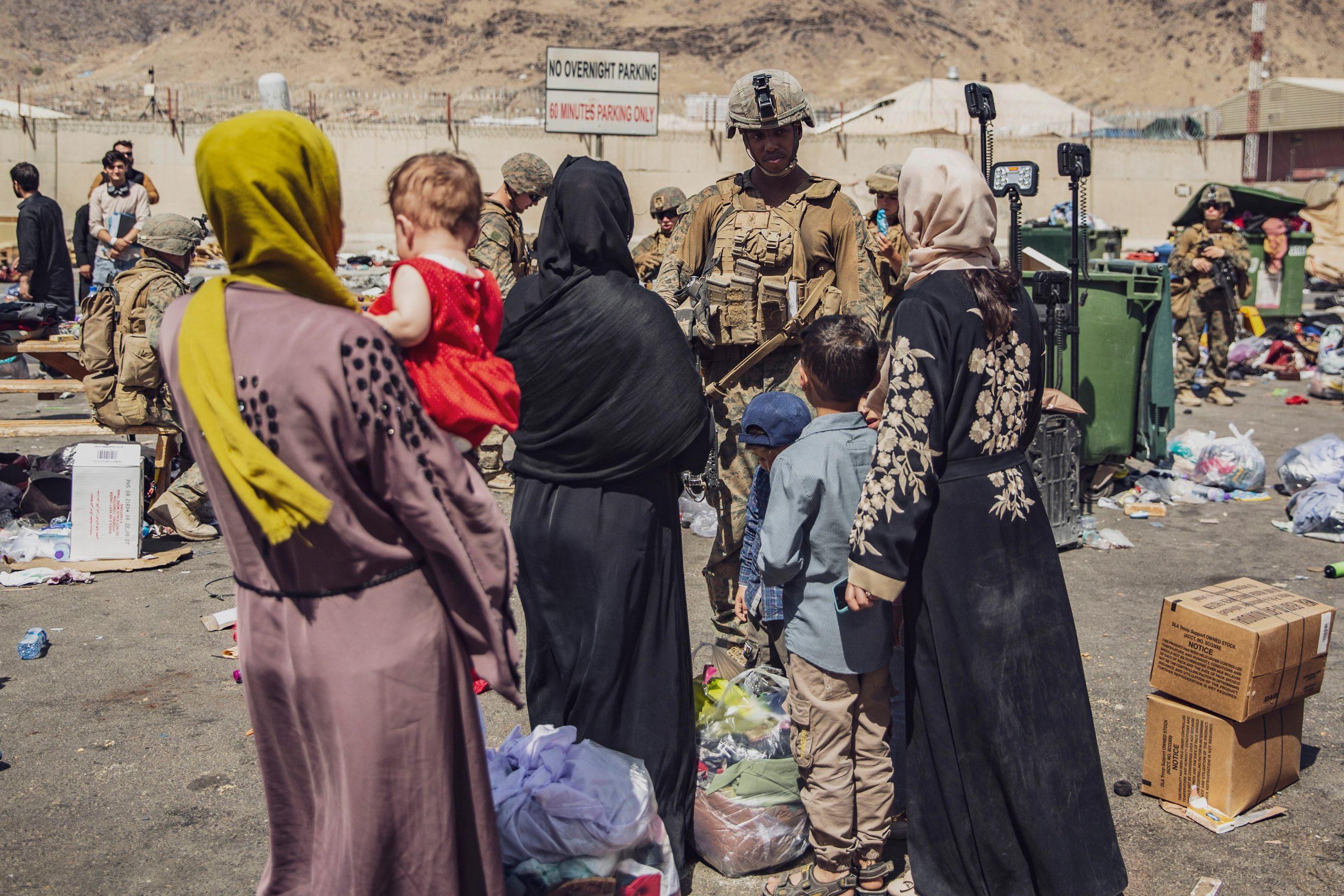 Afganistán, el gran engaño Por Fabrizio Casari | altrenotizie.org