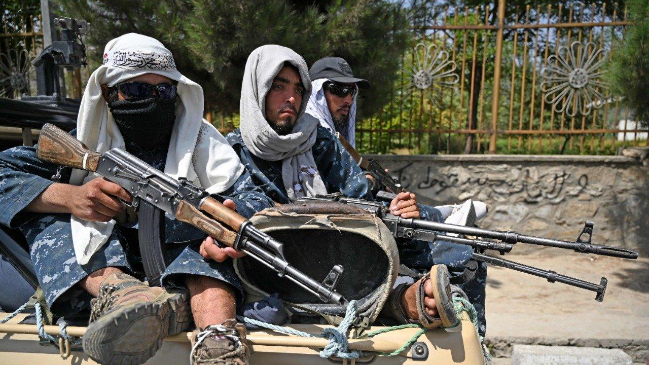 Siete mentiras sobre Afganistán Por Thierry Meyssan | Red Voltaire, Francia