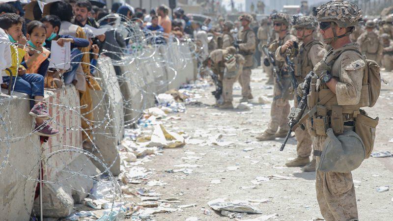 Debacle en Afganistán Por Tariq Alí | Sidecar, Reino Unido. Traducción para Sin Permiso: Enrique García