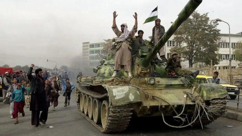 El maleficio de Afganistán: cementerio de los imperios Por J. C. Mlone | Trinchera Digital, República Dominicana