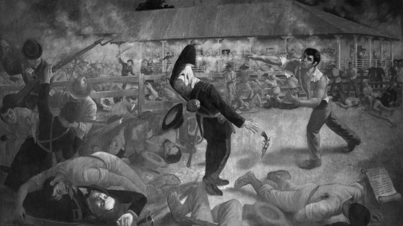 Nicaragua pone al reino de España en su sitio Por Carmen Parejo Rendón | Revista La Comuna, España