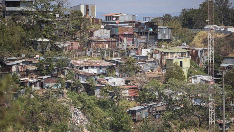 El fracaso de Costa Rica Por Oscar Madrigal | Facebook