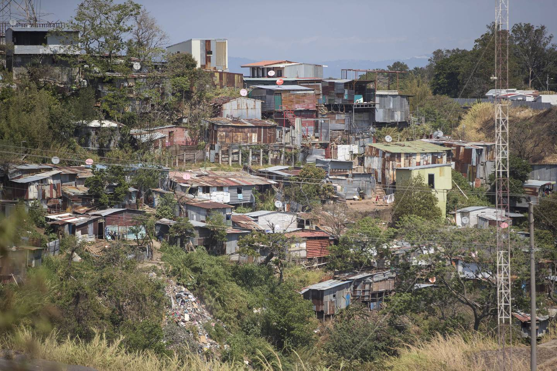 El fracaso de Costa Rica Por Oscar Madrigal   Facebook