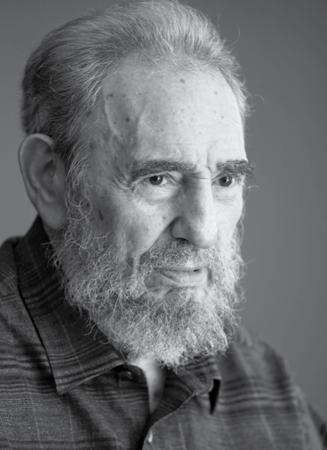 Fidel: La soberanía nacional es intangible y no se negocia Por Fernando Martínez Heredia | Cubadebate 12 de junio de 2017