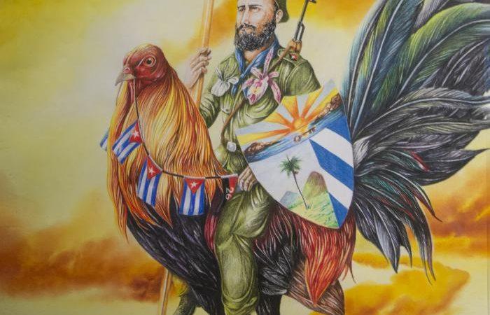 Fidel, un amigo inolvidable Por Frei Betto | Diario Granma, Cuba