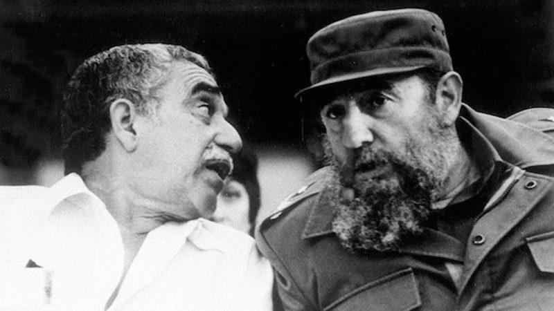Fidel: El oficio de la palabra hablada Por Gabriel García Márquez, 1987