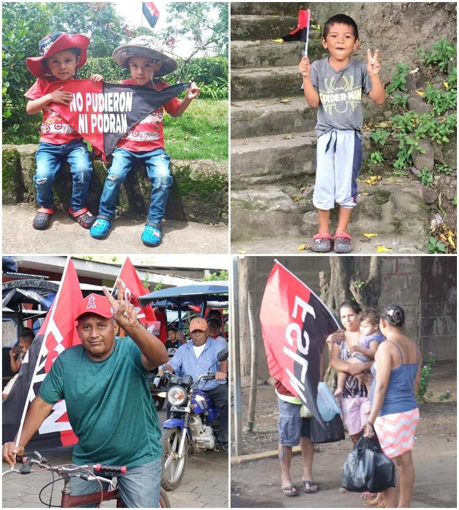 Queremos respeto a la autodeterminación de los pueblos Por Ligia Arana García (*)