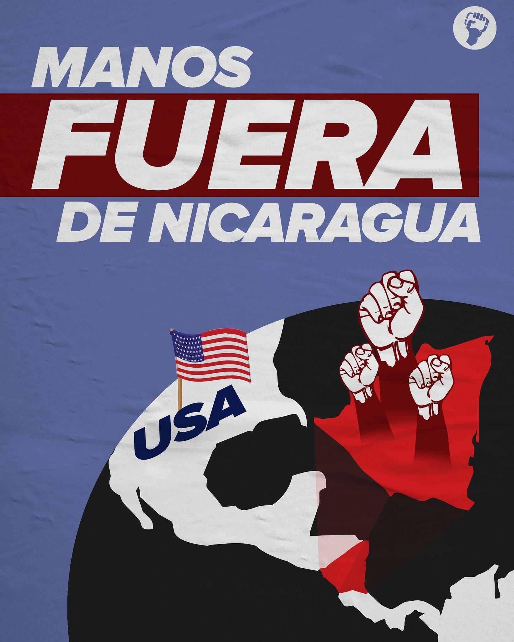 Nicaragua resiste una vez más Por Agustín Velloso (*)