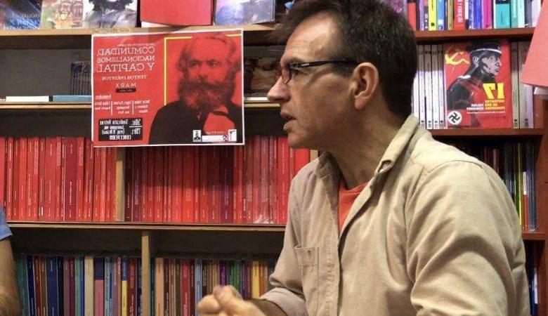 Contrainsurgencia y la ideología como mercancía Por Rodolfo Romero Reyes | Contexto Latinoamericano
