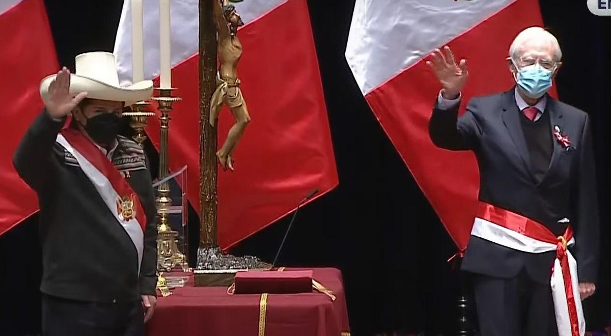 Los nuevos principios de Perú, al pie de orbe Por Héctor Béjar Rivera (*)   Facebook