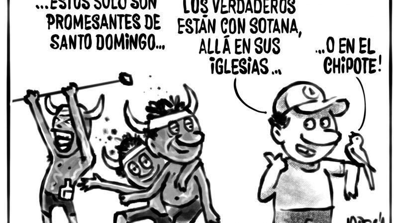 La conciencia democrática del pueblo nicaragüense Por Glenn Sambola