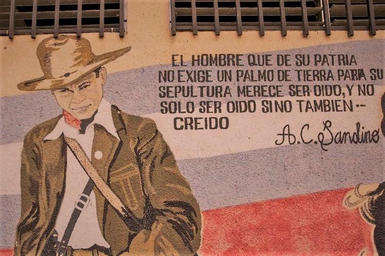 Nicaragua tiene amplio historial de resistencia al imperialismo Por Purificación González de la Blanca (*)