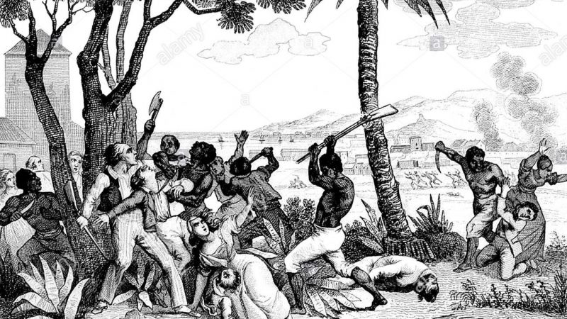 «Olvidar Haití es olvidar el imaginario de la Revolución» Por Lautaro Rivara | Revista América Latina en Movimiento No. 553
