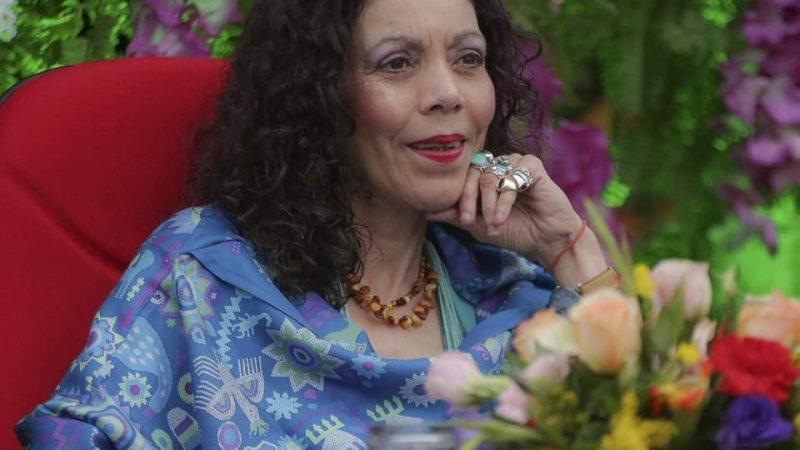 La soberanía nacional y el chompipe Sullivan Por Rosario Murillo, Vicepresidenta de Nicaragua (*)