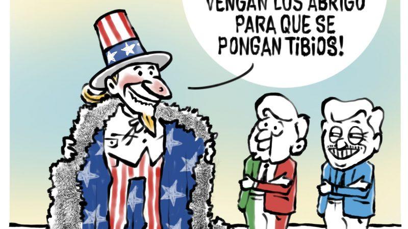 Nicaragua, los nervios expuestos del imperio Por Fabrizio Casari | www.altrenotizie.org