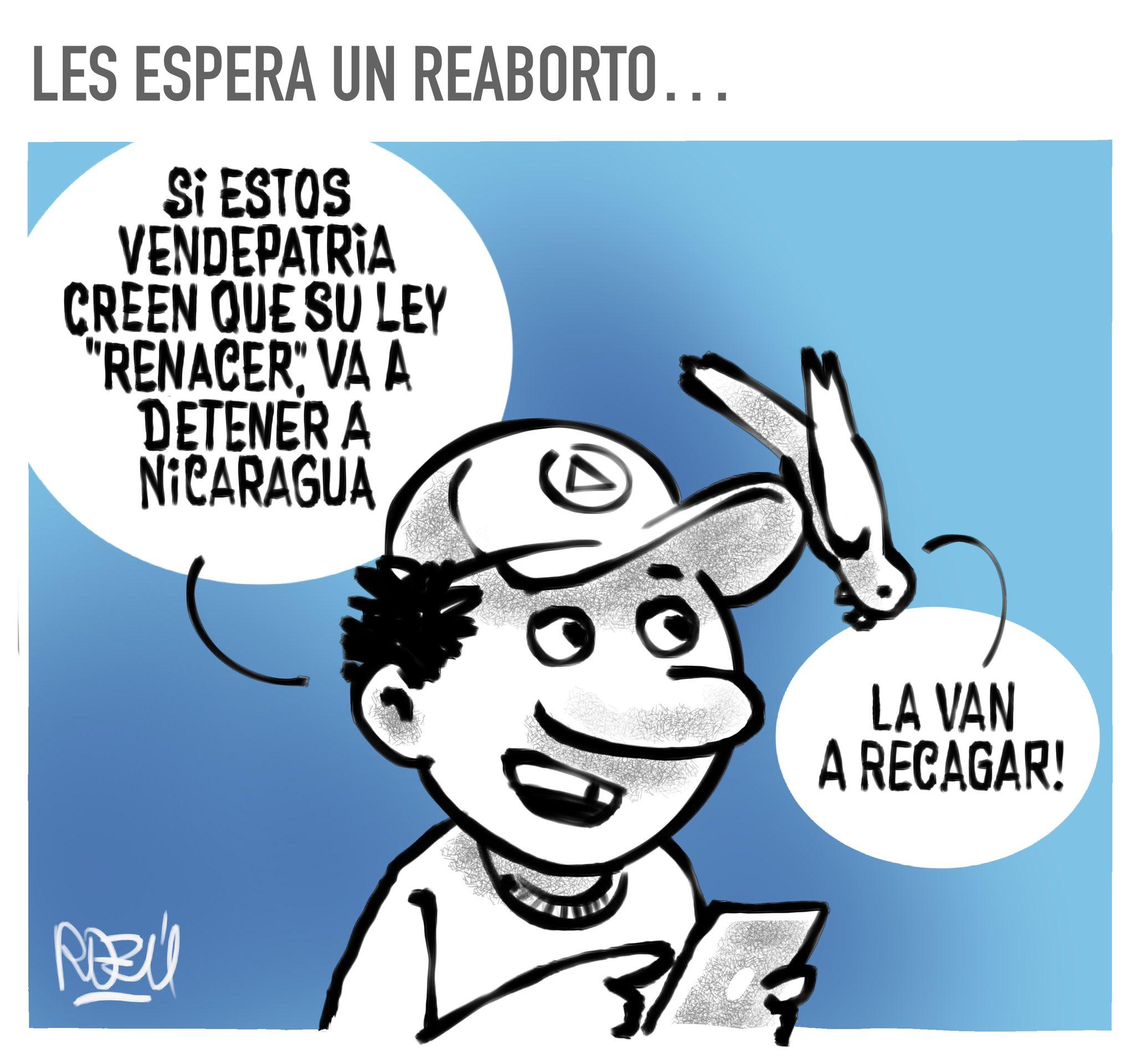 El duro bregar económico de Nicaragua Por Hedelberto López Blanch | Rebelión