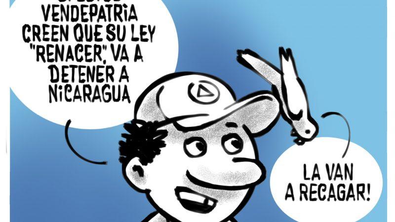 Nicaragua: el derecho a vivir en paz Por Francisco Domínguez | prruk.org