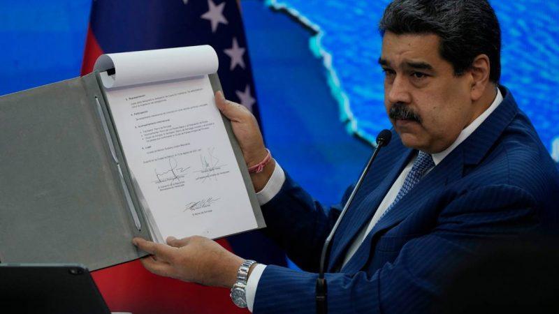 Venezuela: ¿qué significan los acuerdos con la contrarrevolución? Por Roy Daza (*) | Periodismo Internacional Alternativo (PIA)