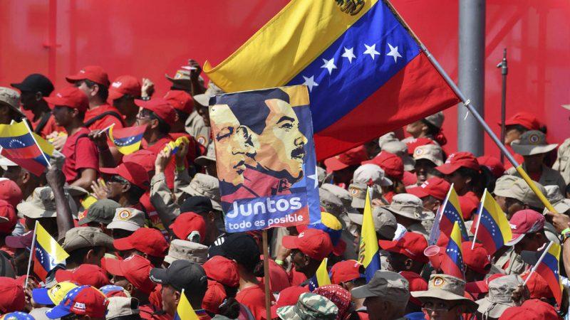 Venezuela no está en quiebra Por Luis Britto García | Diario Últimas Noticias, Venezuela